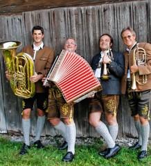 Die Hinterberger Musikanten