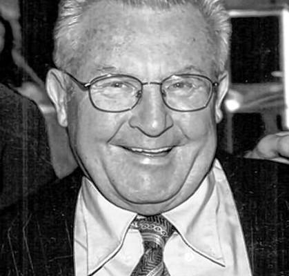Erich Weinberger sen. †