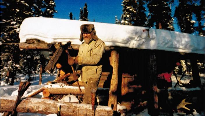 Eindrücke aus Kanada und Alaska.