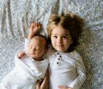 Mehr Geld für Kinder! Ab Mitte des Jahres wird das Kindergeld um zehn Euro pro Monat aufgestockt.