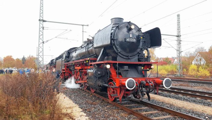 Die Fahrt-Strecke führt durch drei österreichische Bun- desländer. Foto: re