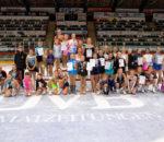 Die stolzen Teilnehmer des echo-Pokals vom letzten Jahr.