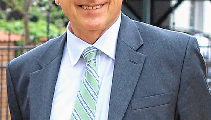 Gerhard Weinberger