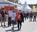 Es gibt wieder viel zu sehen und zu erleben auf der diesjährigen Messe Rosenheim.