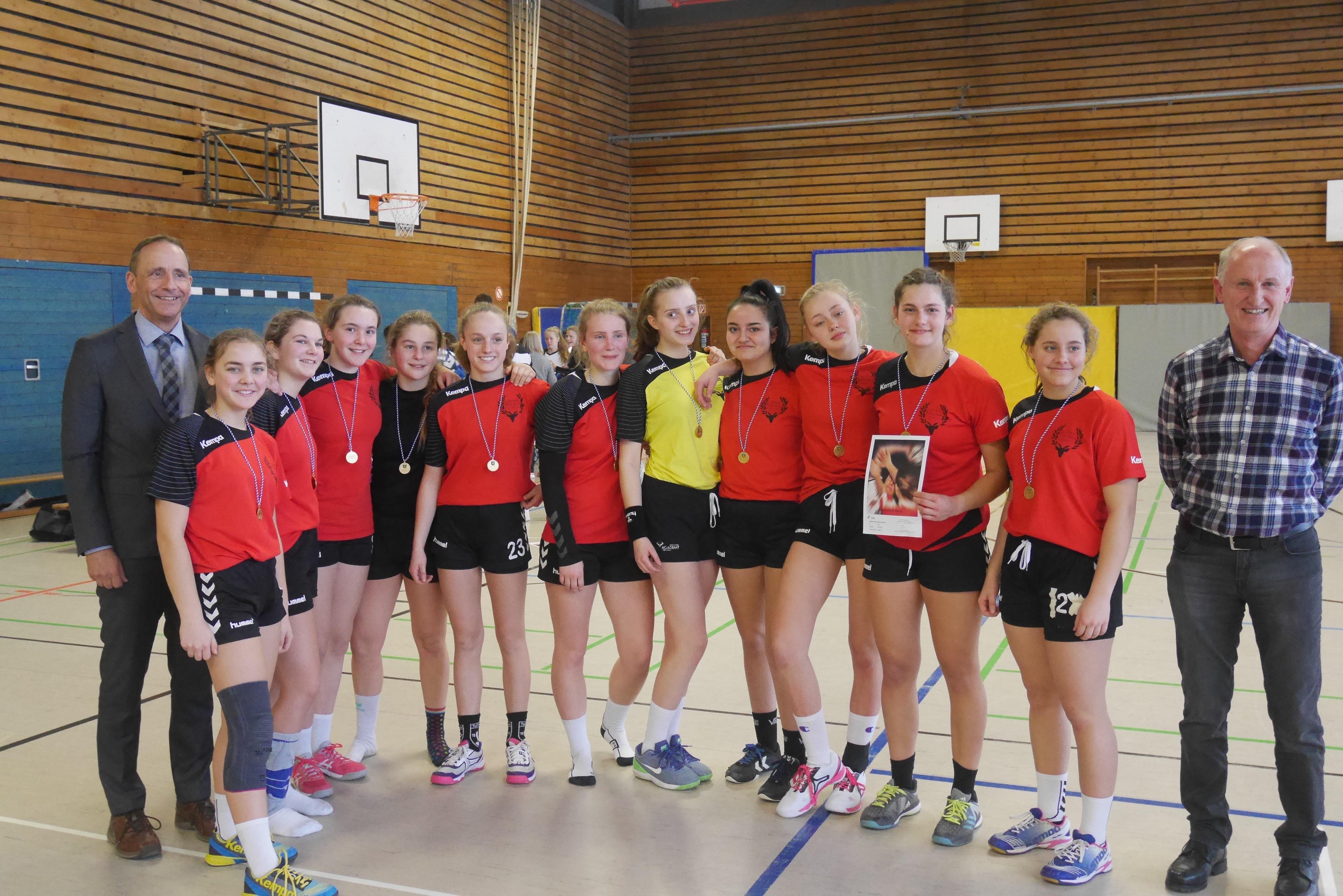 Handball Rosenheim